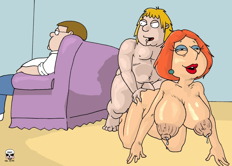 lois family griffin from guy naked My girlfirend is a gal