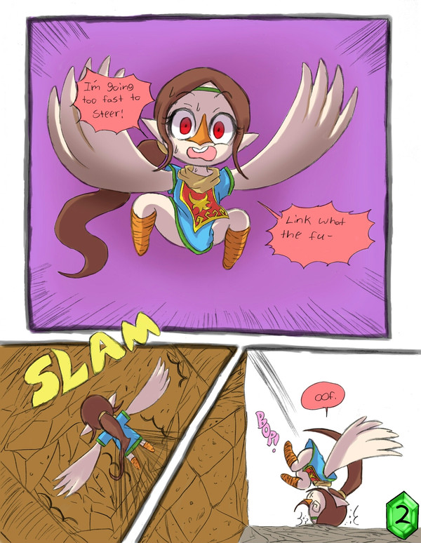 queen fairies of waker wind Emi's night at freddy's comic