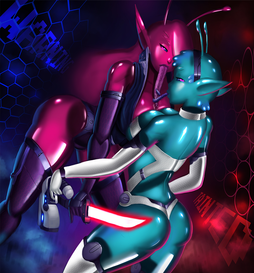is space tainted in trials what Five nights at freddy's chica human