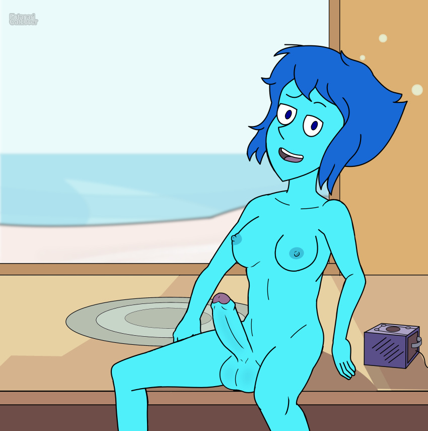 and pearl lapis lazuli fusion All dogs go to heaven sex