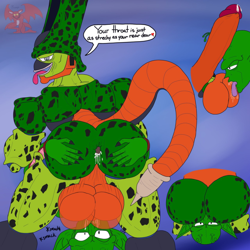 fanfiction dragon ball z harem Great prince of the forest