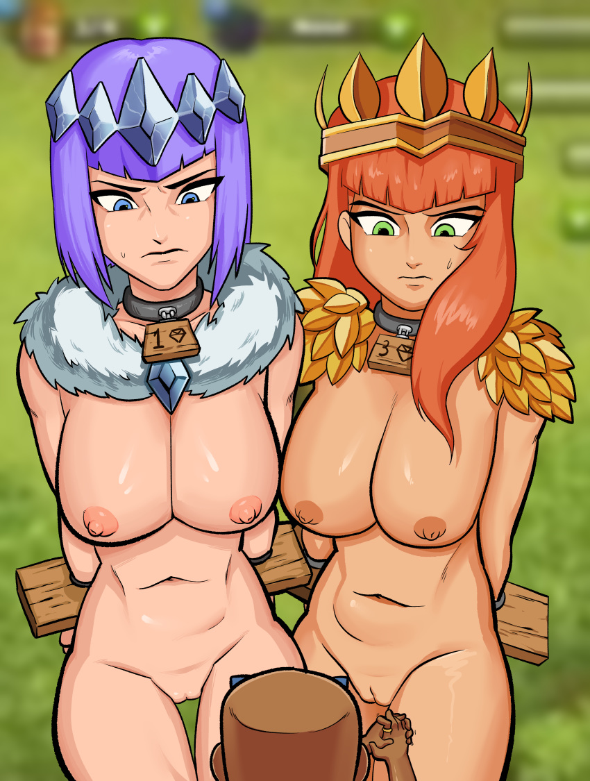 clash xxx clans porn of Shira blade of the immortal