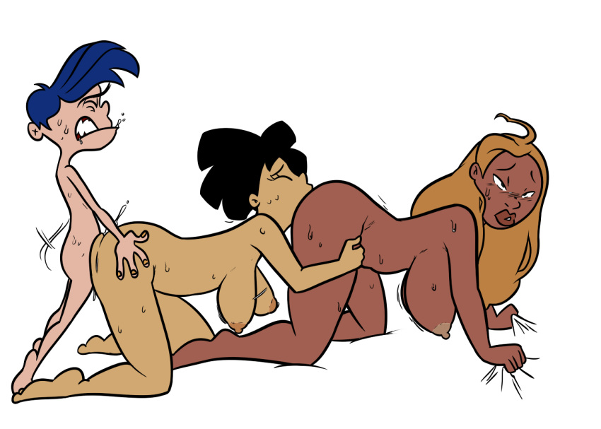 edd eddy and sarah ed Pennis and also dicke and balls original