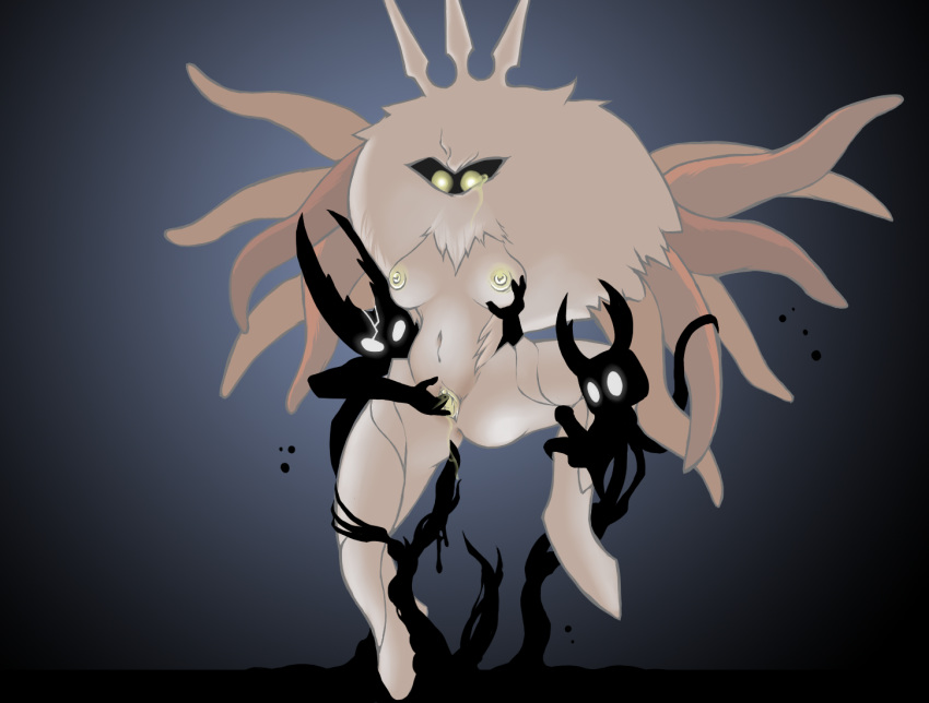 of hollow mark knight pride Conkers bad fur day