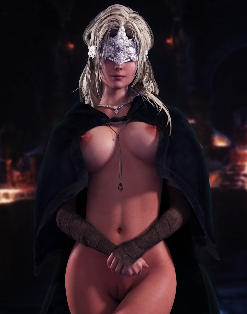 porn souls 3 dark fire keeper Are the ice climbers siblings