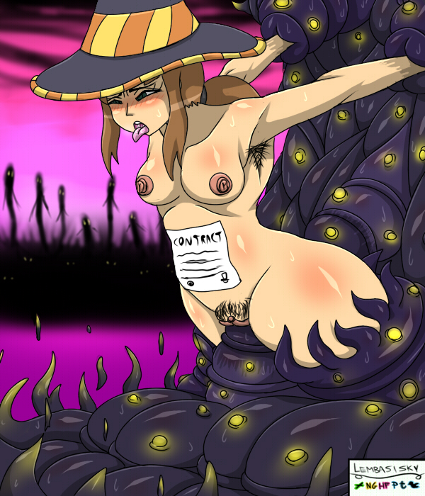 a hat time xxx in Cock and ball torture hentai